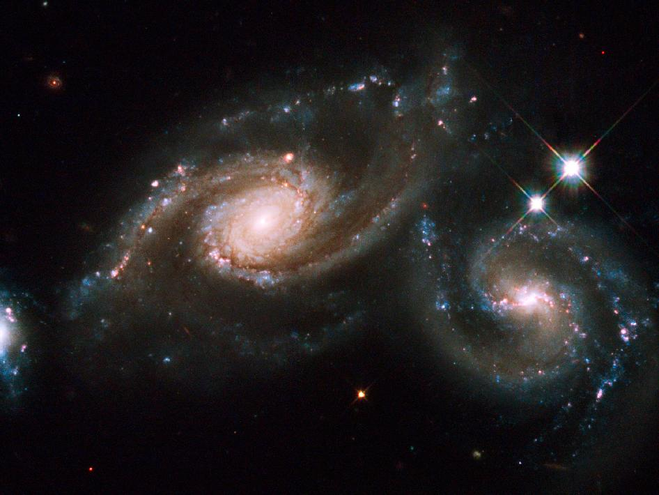 Nasa2Galaxies