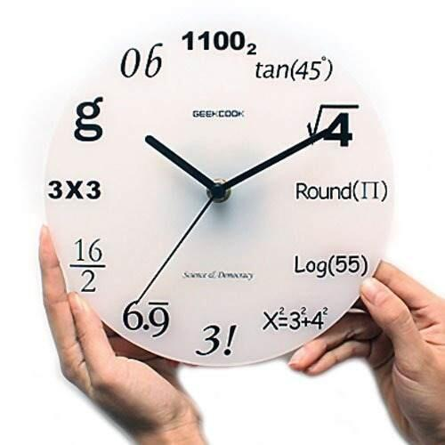 scienceclock